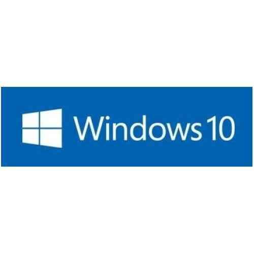 Windows 10 - 64bit Original Lizenz mit DVD + Treiber Installation und System-Optimierung