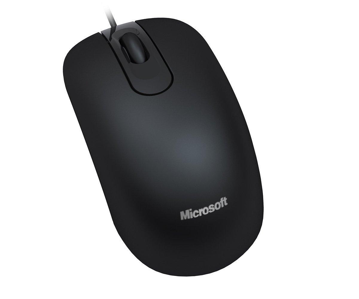Microsoft Optical mouse 200 / USB Maus